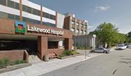 Photo of Lakewood Hospital via Google Maps