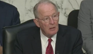 Insurance commissioners speak to Congress