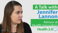 Explaining the advantages of .health domain