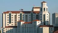 Memorial Hermann Hospital at the Texas Medical Center.