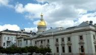 """NJ Capitol"" by Lowlova is licensed under CC BY 2.0"