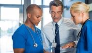 Hospitals prep for four-year nursing shortage
