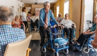 CMS sets guidance to reopening nursing homes to family and visitors