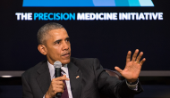 $55 million in awards will fuel launch of Precision Medicine Initiative Cohort Program
