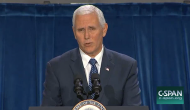 Pence: Trump is fighting to 'rescue' Americans from Obamacare