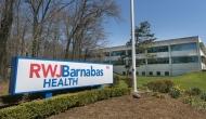 RWJBarnabas sign before medical building