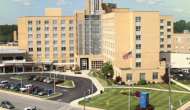 Hospitals leave downtowns for more prosperous digs