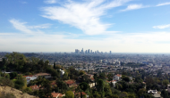 Vast Los Angeles, where more than 2 million Californians are enrolled in Medicaid.
