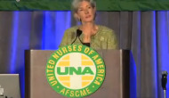Secretary Sebelius on the urgency of healthcare reform
