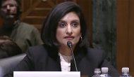 Democratic leaders accuse CMS's Seema Verma of quid pro quo political deal with insurers