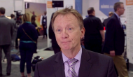 Steve Lieber on federal funding, new payment model announcements at HIMSS16