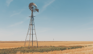 Amarillo Texas population health