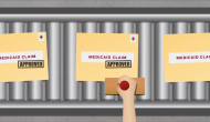 Animation: Straightening Out Texas Medicaid