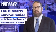 How to survive HIMSS19