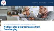 AHA and CVS Health are behind pharma bashing radio ads, says STAT report