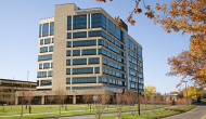 UnitedHealth Group Corporate Headquarters