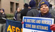 VA union president: Mismanagement, shortages at DC hospital 'unconscionable'