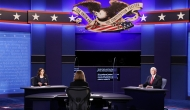 Civil vice presidential debate short on answers as VP Pence evades question on plan to replace ACA