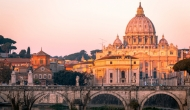 Vatican gives thumbs-up to merger between Catholic Health Initiatives and Dignity Health
