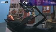 Altwork workstation targets patients with mobility issues