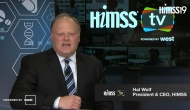 HIMSS19: Following the dramatic change in health ecosystem