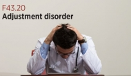 ICD-10: Adjustment Disorder