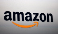 Amazon Logo Photo by David McNew/Getty Images