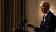 President Biden. (Photo by Anna Moneymaker-Pool/Getty Images)