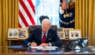 HHS: Biden's FY22 budget will invest in pandemic preparedness, expanding affordable care