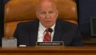 Chairman Kevin Brady, R-Texas