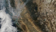 Wildfires close down Northern California Kaiser Permanente, Sutter hospitals, medical facilities