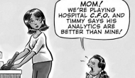 Gallery: Cartoons take healthcare revenue cycle operations to task