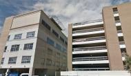 Children's Healthcare of Atlanta's Egleston campus in Georgia. (Google Earth)
