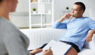 counseling patient
