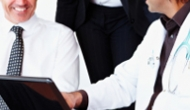 4 keys to developing positive working relationships with physicians