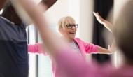 Short-term wellness programs having minimal impact on healthcare costs