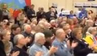 Maine's 2012 GOP Presidential Caucus