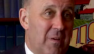 Wisconsin Gov. Jim Doyle on stem cell research