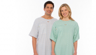 Updated hospital gowns a good invesment, execs say, restore 'dignity'