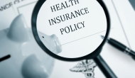 health insurance policy form
