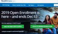ACA enrollment drops 8% in second week