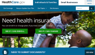 Insurance exchange website for consumers will shut down on most Sundays