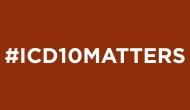 #ICD10matters