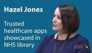 NHS makes trusted healthcare apps available