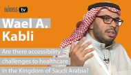 Alleviating Saudi Arabia's healthcare accessibility challenges with telehealth