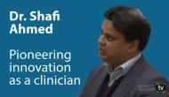 Clinician's journey toward innovation