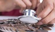 Healthcare finance leaders as chief storytellers