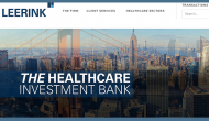 Leerink rakes in $313 million for its health IT growth equity fund