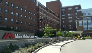 Maine Medical Center in Portland.