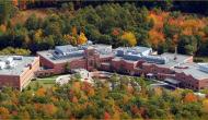 Maine's Mid Coast Hospital.